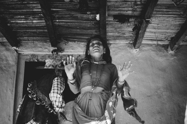 shamanism_nepal_katemada_photography